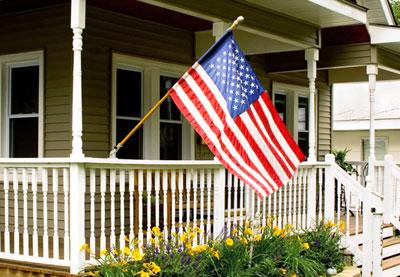 house-flag