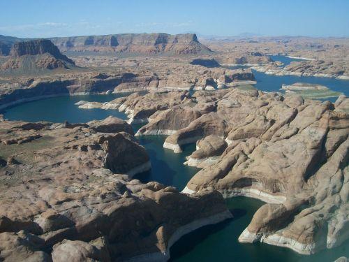 Lake_Powell_-_Arizona